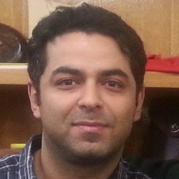 Dr. Farhad Laylavi