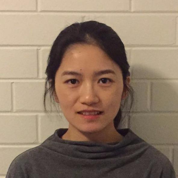 Jasmine (Chaojie) Guo