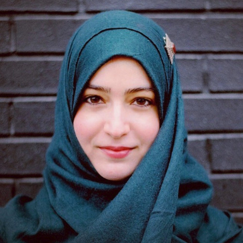 Maryam Rabiee